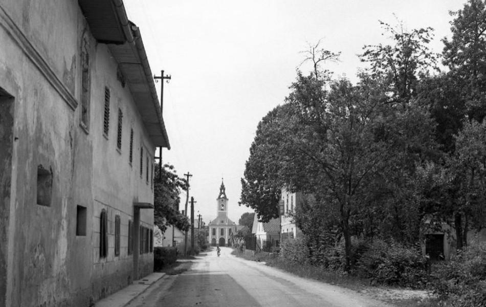 Na vasi - Remčeva domačija